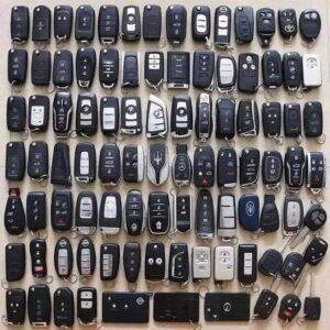 Keys & Remotes